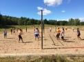 Volleyboll, sommar 2017